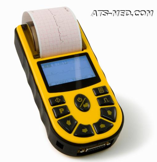 ECG80A Elettrocardiografo