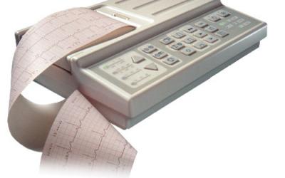 Guida all'utilizzo dell'elettrocardiografo